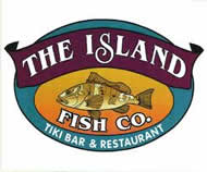 Island Fish Company Tiki Bar and Restaurant MM 55 Bayside, Marathon Florida Keys